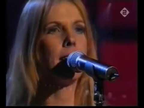 National Eurovision (NSF 2004) - Judith Jobse Love Me