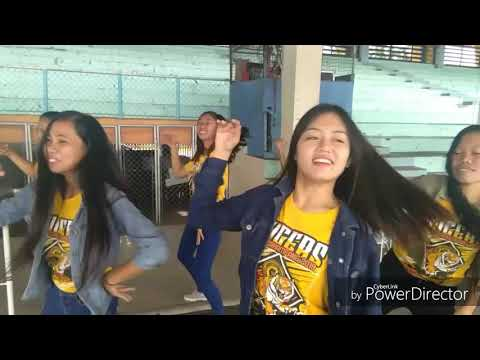 Chambe, Taki taki, Switch it up,  Ohnana, Kiki and Boom Dance Choreography