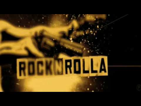 The Real RocknRolla Prologue - YouTube
