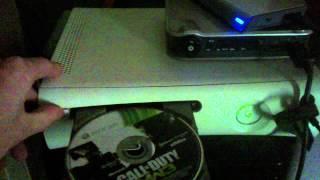 [Problème] ''Ouvrir le lecteur'' Xbox 360 La Solution