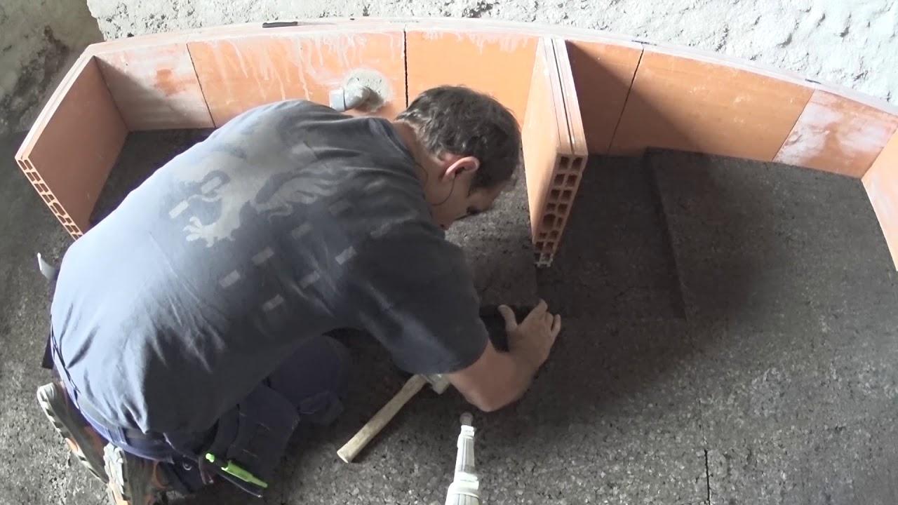 8. Isolation du sol en rénovation, pose de liège en plaques (ré-upload)