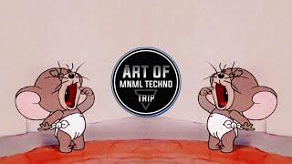 Boris Brejcha Style @ Art of Minimal Techno & High Tech Minimal Mix 2020 Hungry Tuffy by RTTWLR