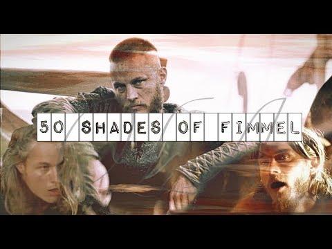 50shades of Fimmel  Travis Fimmel 🔥