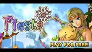 Fiesta Online - Roumen Theme