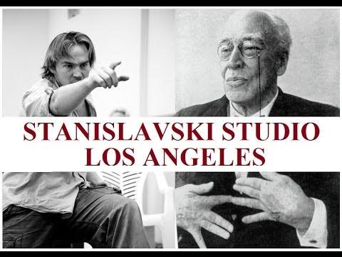 Acting Lessons in Los Angeles. Stanislavski Studio.
