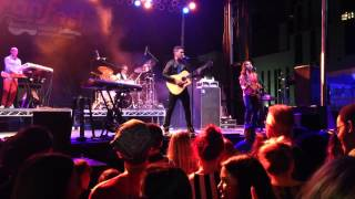 Andy Grammer - The Pocket LIVE Austin, TX.