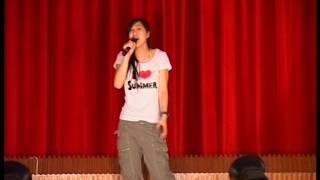 2008年瑪利諾神父教會學校中七表演