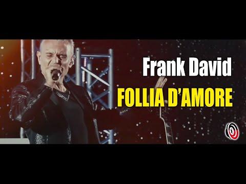Follia d'amore - Frank David