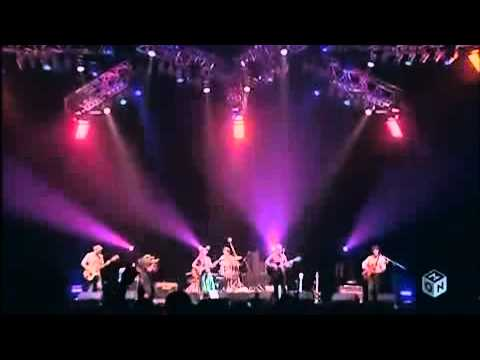 THE VASELINES - Son Of A Gun (Live @ Summer Sonic '09) mp3