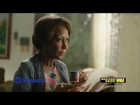 Imagen Comercial Vimenca y Western Union