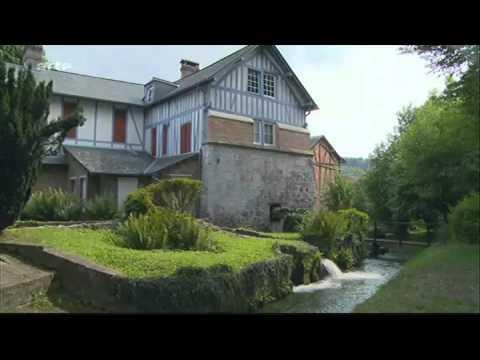Lyons la forêt vu par Arte le jeudi 17 mai 2012 à 18 heure.