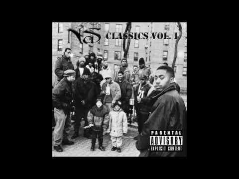 Nas - Classics Vol.I Mixtape