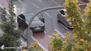 Türkischer Hochzeitskorso in Bonn: Schüsse, Polizeieinsatz, Festnahme