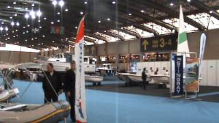 izmir boatshow 2012