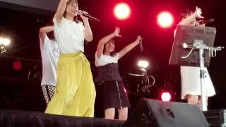 18年6月10日 インテックス大阪 スペシャルステージ祭り チーム8 ワロタ...