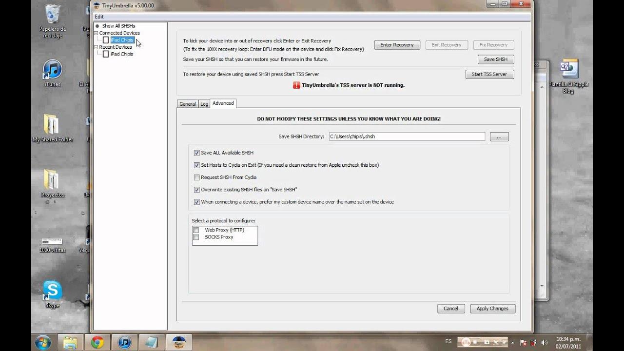 tinyumbrella 4.3.3