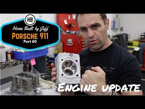 2.8RSR engine update - Porsche 911 Classic Car Build Part 60