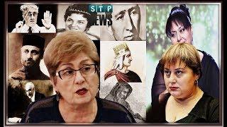 Ռուզան Ասատրյանի ,,կործանիչ,, նամակը Շուշան Պետրոսյանին․Ափսոս,որ ազգը այդ հրաշալի ձայնը քեզ է տվել․․