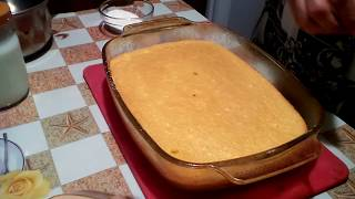 Сербский кох. Пирог для гурманов. #суфикс