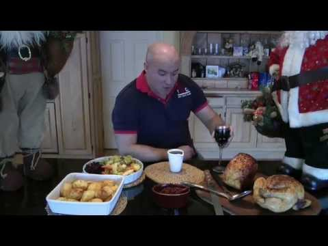 How to time the Christmas Dinner to perfection  Cooking With Treyvaud