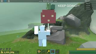Roblox Fantastic Frontier(How to find Amy Thistlewitch)EASY!!