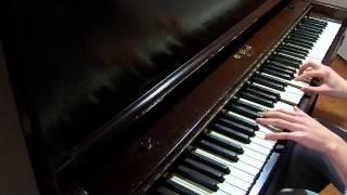 Samidare - Piano Cover (Early Summer Rain)