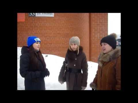 Deutsche Spuren in der Stadt Barnaul