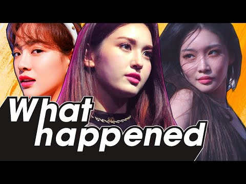 What Happened to IOI - Where Are They Now?