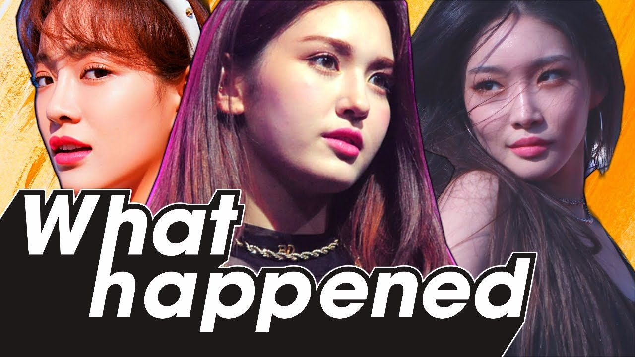 Download What Happened to IOI - Where Are They Now?