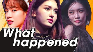 Cover images What Happened to IOI - Where Are They Now?