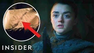 13 Details You Missed In The 'Game Of Thrones' Season 8 Premiere thumbnail