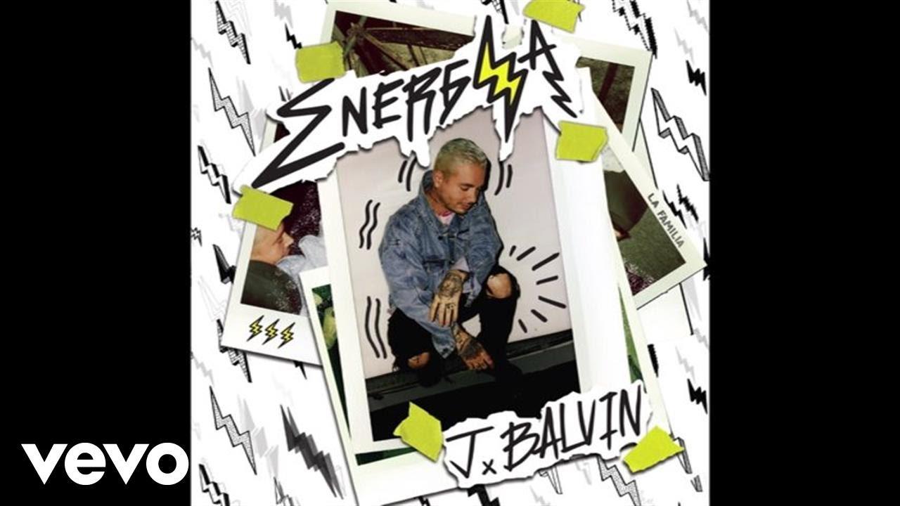 Download J. Balvin - Malvada (Audio)