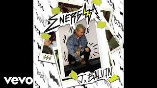 J. Balvin - Malvada (Audio)