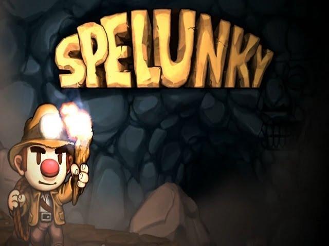 Spelunky (видео)