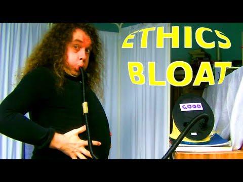 Ethics Bloat