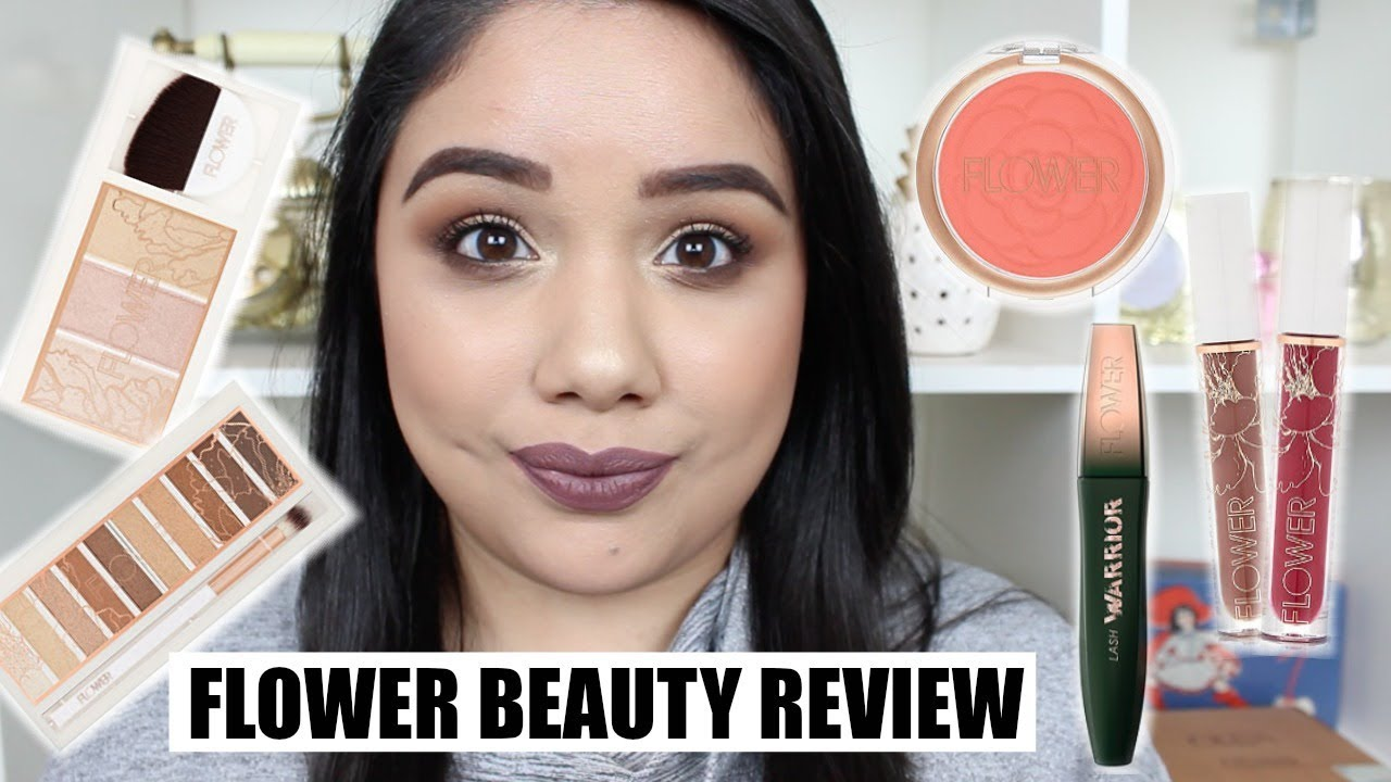 New at ulta flower beauty review demo youtube new at ulta flower beauty review demo izmirmasajfo