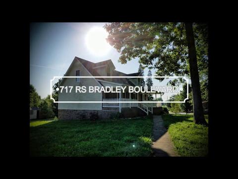 PMI Clarksville   717 RS Bradley Boulevard