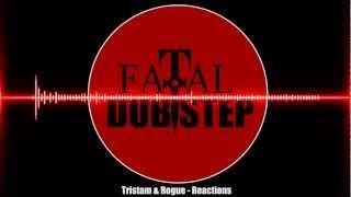 Tristam & Rogue - Reactions