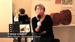Interview Marie-Francoise NAGEOTTE, violoncelle