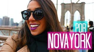 Vem aí, Bia em NYC | Pelo Rio Blog