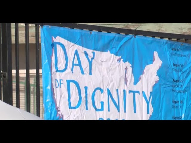 Day of Dignity 2020