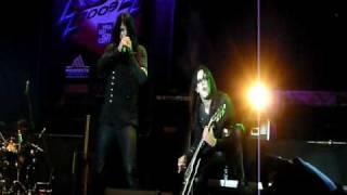 Deathstars - The Fuel Ignites (MoR 2009)