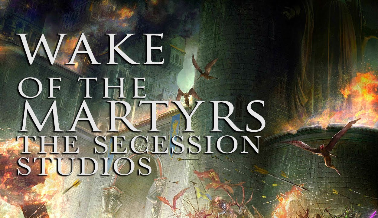 wake of the martyrs free mp3 download