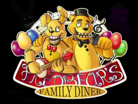 Phone guy fredbear 39 s family diner youtube for Family diner