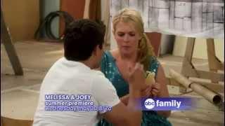 Melissa & Joey Season 2 Promo #3