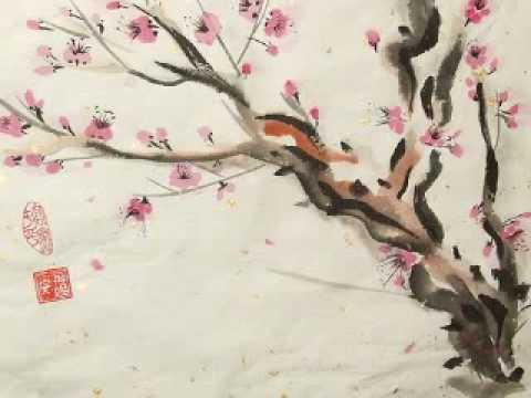 Rin' - Sakura Sakura ((サクラ サクラ)) Instrumental