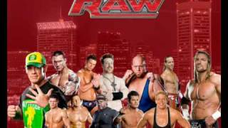 WWE raw theme nickelback - burn it to ground (lyrics) & my wallpaper