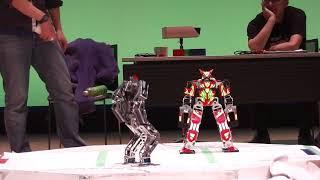 00108 00107 2018瀬戸蔵ロボットバトル 準決勝 thumbnail