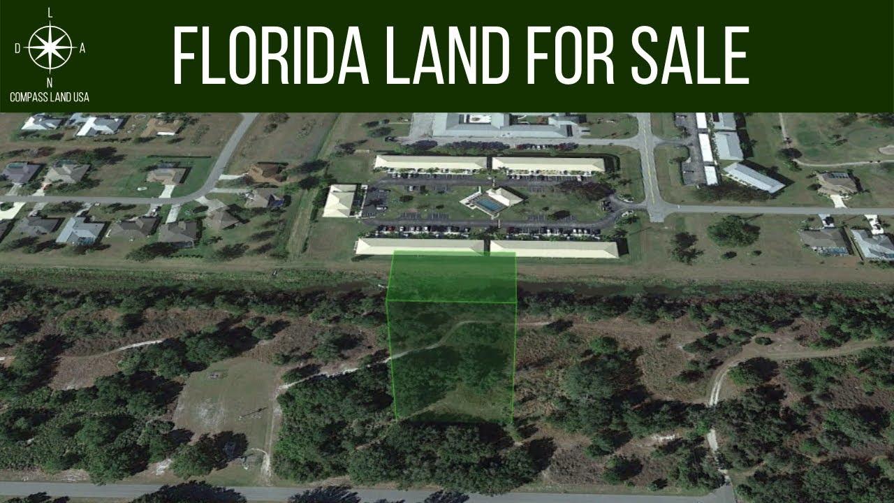 0.34 Acres Land for Sale In Punta Gorda Charlotte County FL