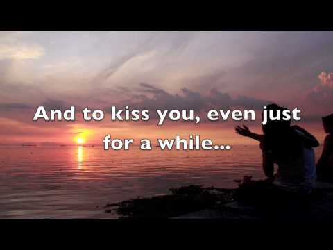 Just for a While by Aiza Seguerra_sb